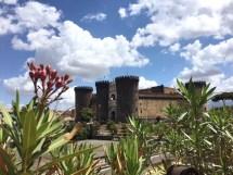 Naples - Castel Nuovo - gallery
