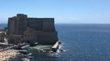 Naples - Castel dell'Ovo