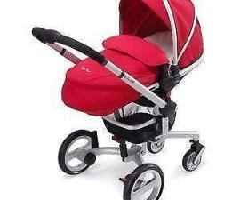 Best baby pram review UK