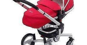 Best baby pram review UK