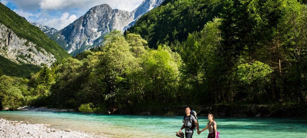 סלובניה – 10 יעדים נבחרים במדינה