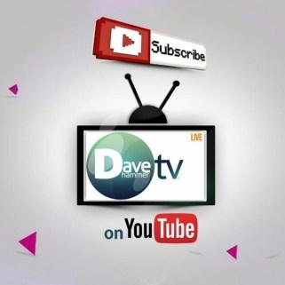 Dave Hammer TV