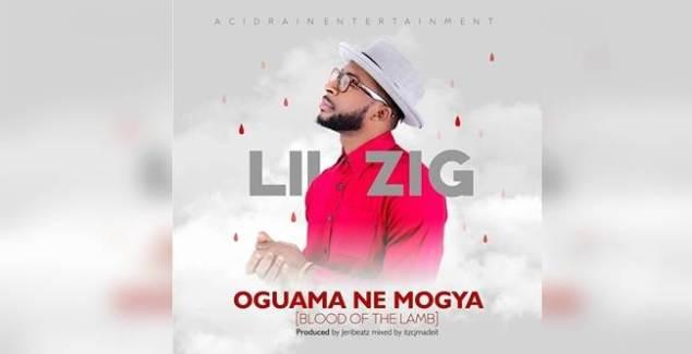 Lil Zig - Oguama Ne Mogya