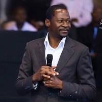 Prophet Emmanuel Makandiwa