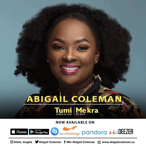 Abigail Coleman New Releases