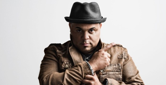 Israel Houghton Unmasks New Album