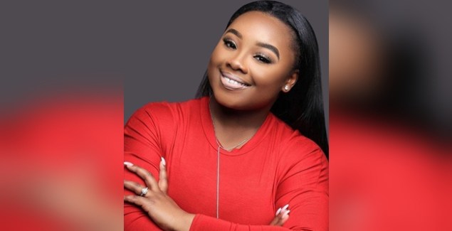 Jekalyn Carr Earns 3 Dove Award Nominations