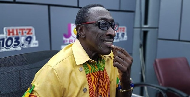 KSM Ridicule Ghanaian Prophets about Banks Collapse