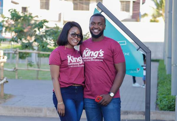Minister Sylaz to Host The Kings Gathering