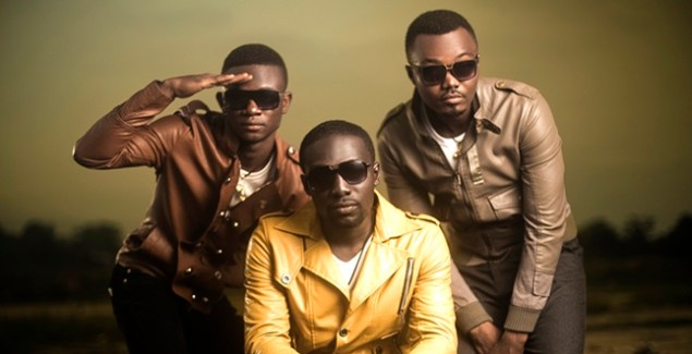 Preachers ft Noble Nketsiah Meyi Waye