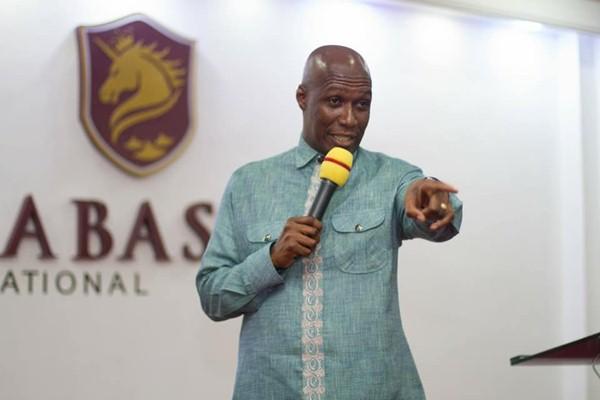 Top 10 Most Active Ghanaian Pastors On Social Media Dr Kofi Oduro