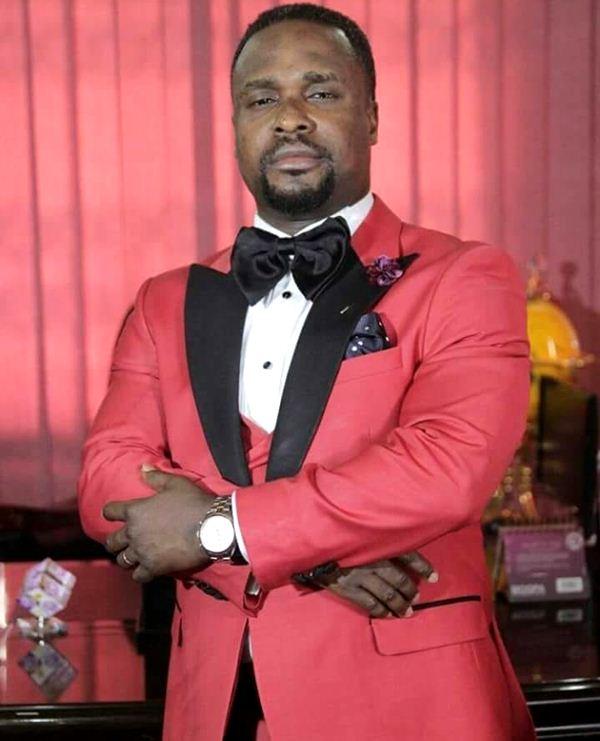 Top 10 Most Active Ghanaian Pastors On Social Media Rev Osei Bonsu