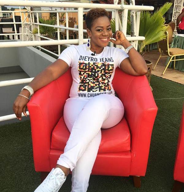 Piesie Esther Top 7 Stylishly Dressed Ghanaian Female Gospel Musicians