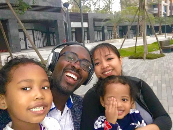 Bro Philemon -Top 7 Ghanaian Gospel Musicians & Family (1)