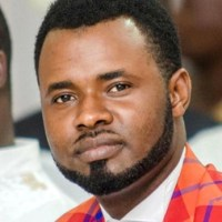 Bloggers Master Minded Our Beef – Ernest Opoku Jnr
