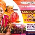 Georgia Opoku Set to launch Album