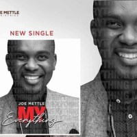 Joe Mettle releases new song My Everything (Music Download)
