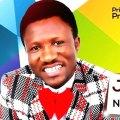 KNyamekye - Jesus Ye Nkunimdifo