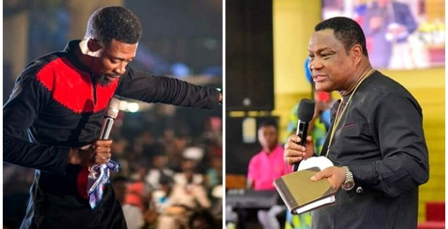 Korankye Ankrah Rubbishes Eagle Prophet's Prophecy about Accra Mall