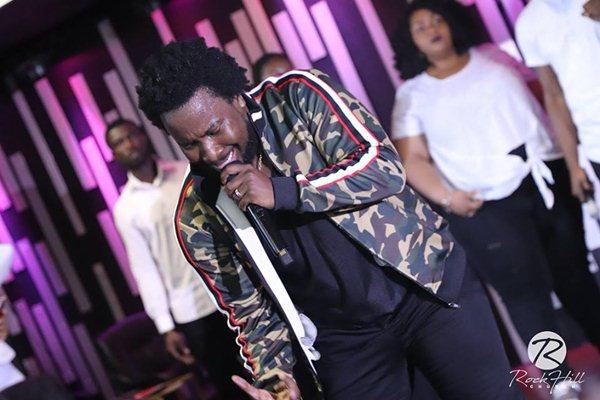Sonnie Badu Top 3 Renowned Gospel Musicians that Own a Church