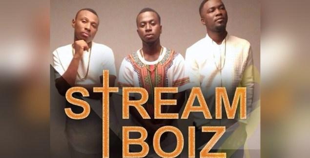 Stream Boiz - Chrife