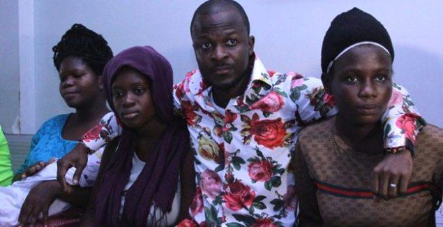 Daniel Amoateng Pays Hospital Bills For 10 Mothers