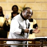 Turn Your Church into Factory – Duncan Williams told