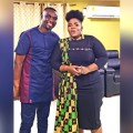 Celestine Donkor & Joe Mettle Duets on Bigger
