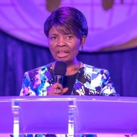 Faith Oyedepo - Handling Family Challenges