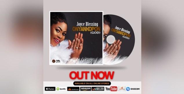 Joyce Blessing - Onyankopon (God) (Music Download)
