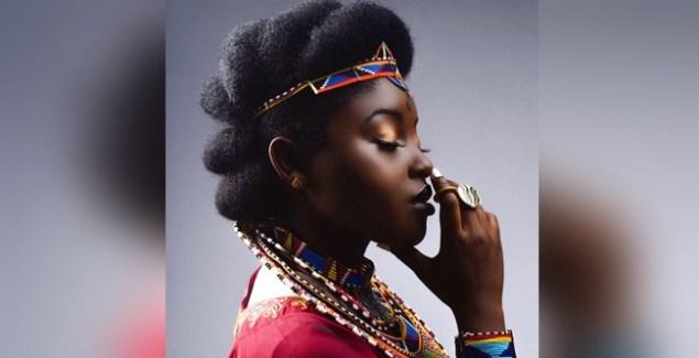Meet Annisstar - Ghanaian American Singer