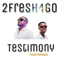2fresh4God (jaysongs, mawuli) - Testimony(prod by DatBeatGod)