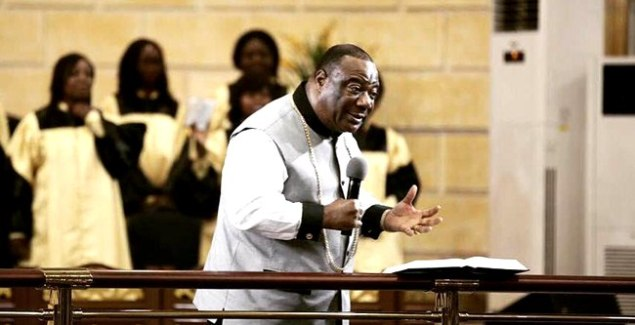Ghanaians 'Worship, Celebrate, Value' the Dead than the Living – Duncan-Williams