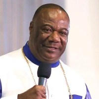 Some Christians are Against the National Cathedral - Duncan-Williams