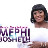 Deaconess Mary Sekyere - Mephiboseth (Official Music Video)