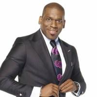 Jamal Harrison Bryant Becomes Newest Pastor of New Birth Atlanta