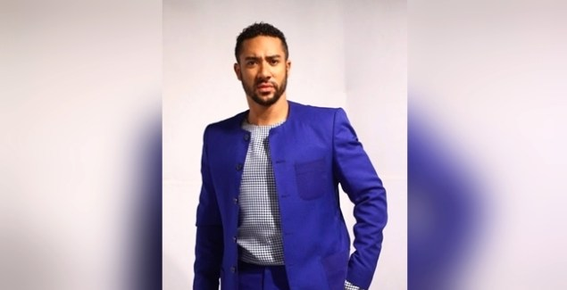 I Haven't Quit Acting, God's Work Taking My Time – Majid Michel