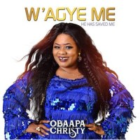 Obaapa Christy - Wa Sue Me Music Download