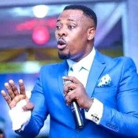 The National Cathedral is a Spiritual Direction – Prophet Nigel Reveals