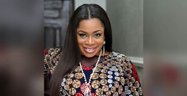 Know Who You Are! Don't Run Up & Down Looking For Help - Sinach