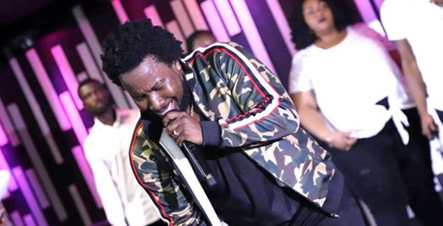 The Problem is Your Pastor Not Jesus - Sonnie Badu Warns