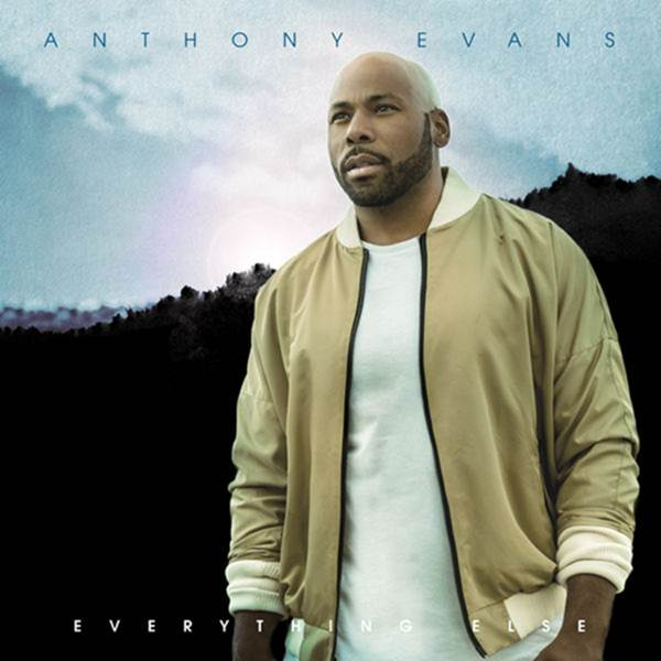 Anthony Evans Announces New Album Everything Else