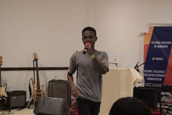 Efe Grace, MaaDwoa & Others Rock GWIM Charity Musical Night
