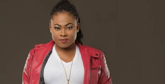 """I am a Musician Not a Banker"" – Joyce Blessing to Menzgold Customers"
