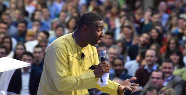 Prophecies of 'Genuine' Prophets Come to Pass – Dr Lawrence Tetteh