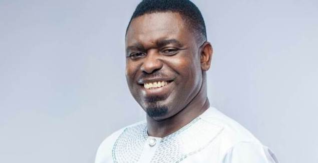 Artistes Shouldn't Manage other Artistes — Nacee