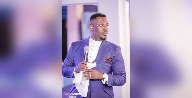 I saw Obinim in Heaven – Prophet Nigel Gaisie Reveals