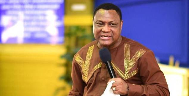 Sam Korankye Ankrah Reacts to Owusu Bempah's Death Prophecies