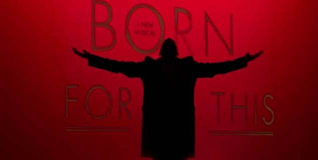 BeBe Winans, Born For This musical story - Music video