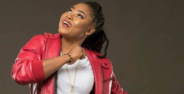 """""""You Can't Attack Me Like You Do to Stonebwoy"""" – Joyce Blessing to Willi"""